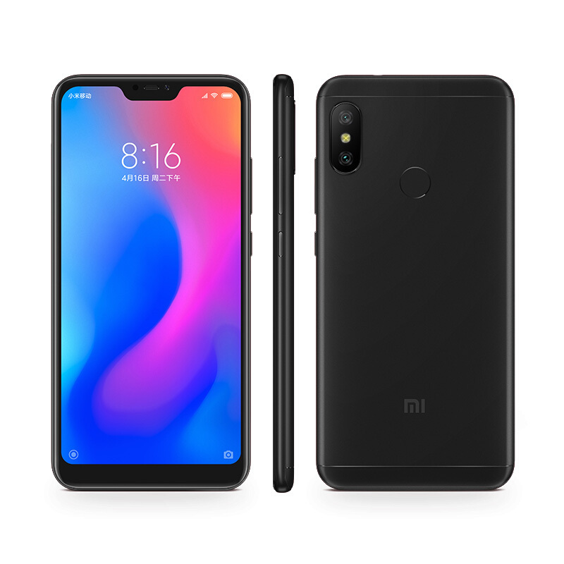 images/wholesale-electronics-2019/Xiaomi-Redmi-6-Pro-Android-Phone-584-Inch-19-9-FHD-Screen-64GB-ROM-Octa-Core-Dual-Camera-Finger-Print-4G-Black-plusbuyer_3.jpg