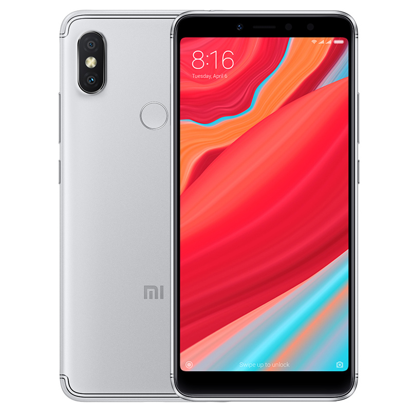 Wholesale Xiaomi Redmi S2 Smartphone - 5.99 Inch Screen, Octa Core, Dual S