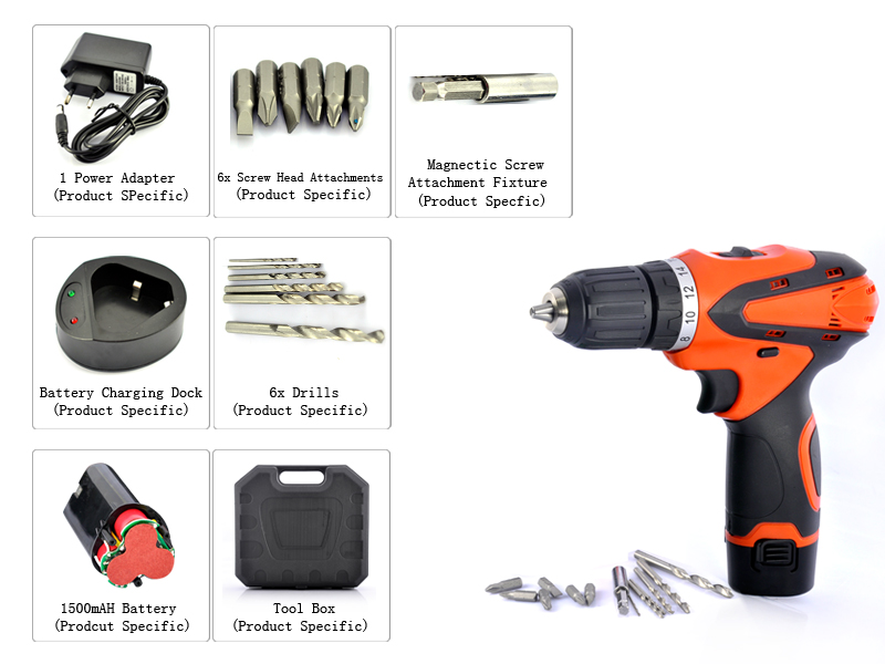images/wholesale-electronics/12V-Cordless-Electric-Drill-Flashlight-Rechargeable-Battery-2-Speed-plusbuyer_8.jpg