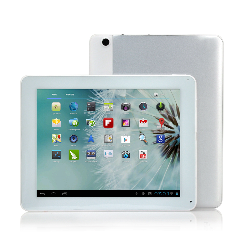 Wholesale Vice - Quad Core Android 4.0 Tablet PC (9.7 Inch, 1.6GHz CPU, 1024x768, 16GB)