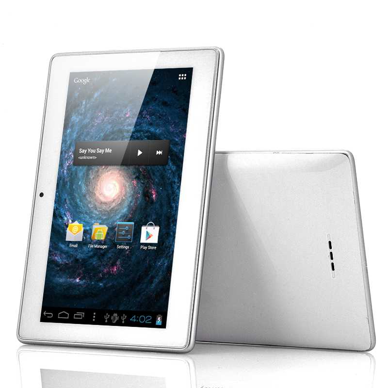 Wholesale Aura - Android 4.0 Tablet PC (7 Inch Display, 1GHz CPU, 512MB RAM, 4GB)