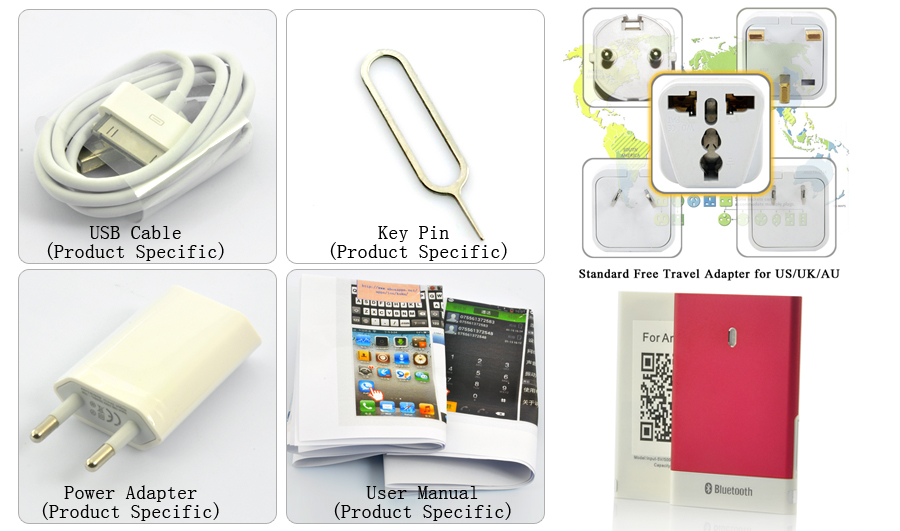 SIM Link - Bluetooth Dual SIM Transformer for Android Tablets and