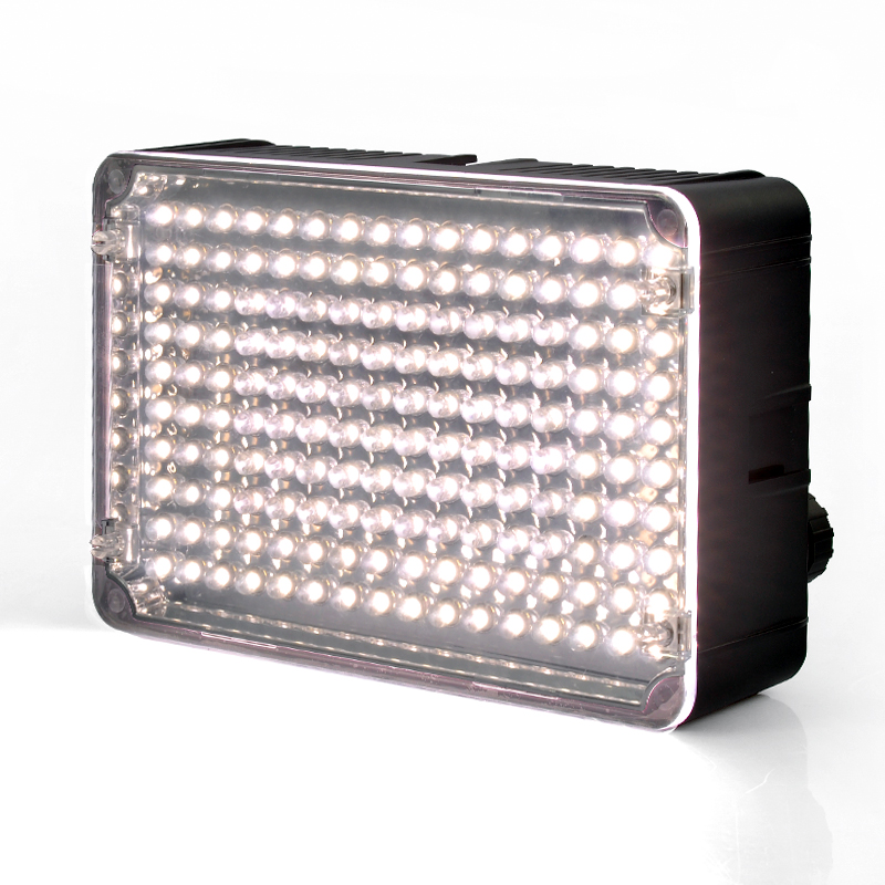 Wholesale Video Light with 160 LEDs - For DSLR and Video Camera
