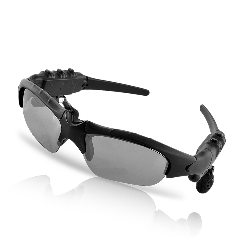 Wholesale Bluetooth MP3 Player Sunglasses - 4GB
