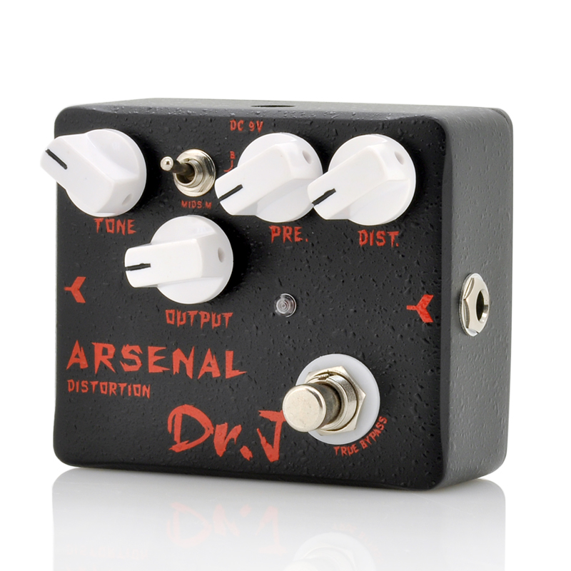 images/wholesale_online/Guitar-Effects-Pedal-Dr-J-D51-Arsenal-Distortion-Broad-Tone-Adjustments-True-Bypass-Design-plusbuyer.jpg