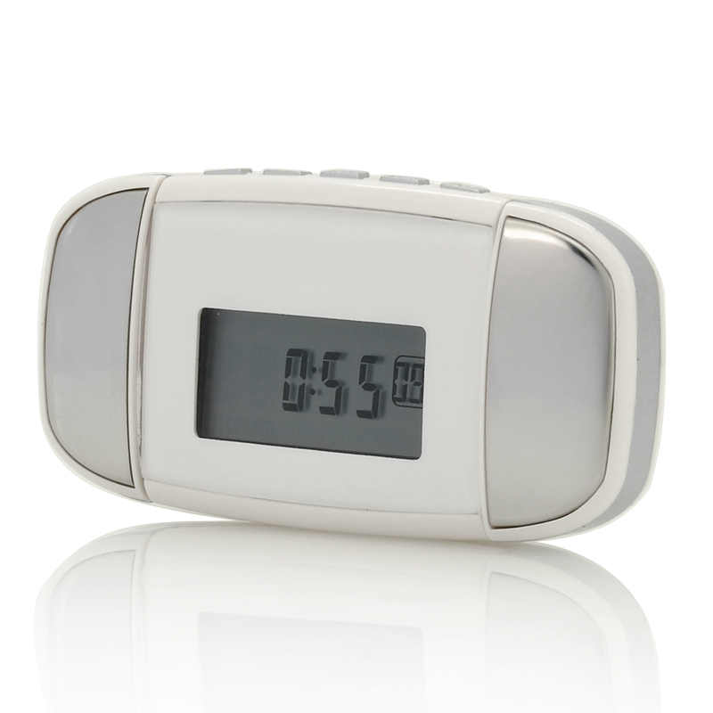 Wholesale 1.6 Inch LCD Pulse Pedometer with Distance and Calorie Measurements